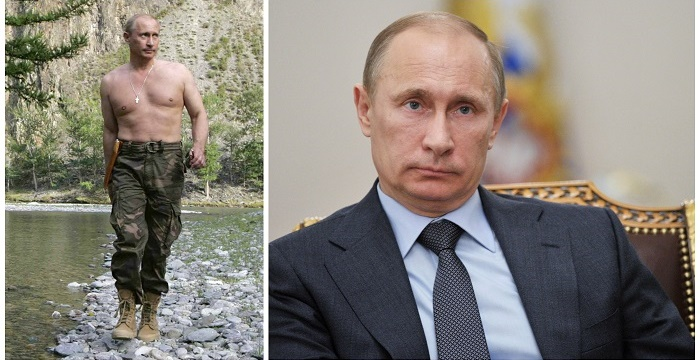 A Former Spy And Judo Champion How Much Do You Know About Vladimir Putin