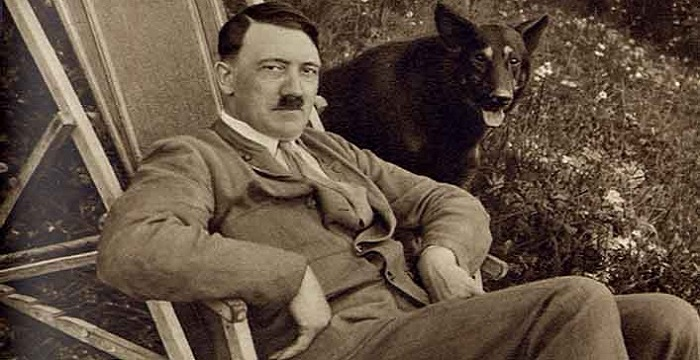 Httpwww Overlordsofchaos Comhtmlorigin Of The Word Jew Html: 12 Unknown Facts About Adolf Hitler That Will Make You His Fan