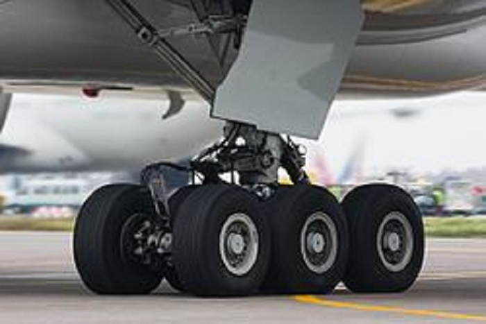 Photo Credit: https://en.wikipedia.org/wiki/Landing_gear#Launch_vehicle_landing_gear