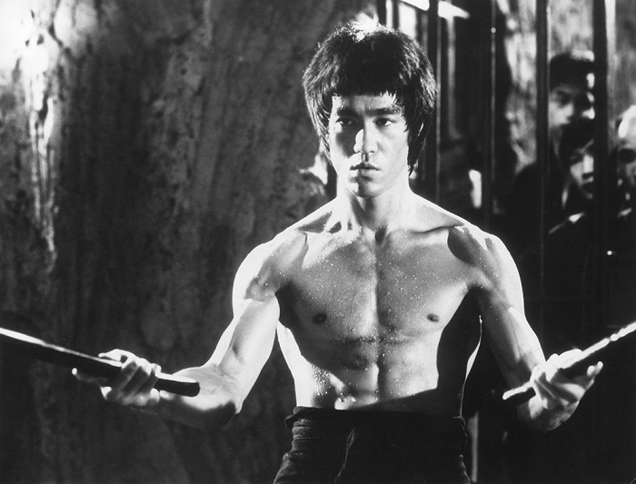 Photo Credit: http://galleryhip.com/chuck-norris-bruce-lee-enter-the-dragon.html
