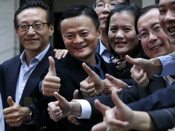 Photo Credit: http://www.voanews.com/content/reu-ahead-of-alibaba-debut-nyse-says-systems-operating-normally-/2455285.html