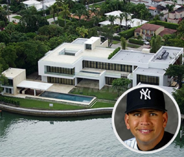 10 Of The Most Expensive Celebrity Mansions