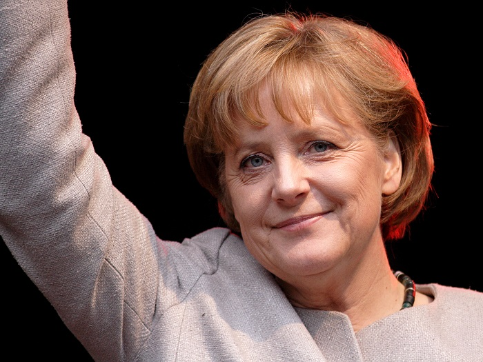 Photo Credit: http://news.therawfoodworld.com/german-chancellor-donates-1-billion-us-dollars-green-climate-fund/