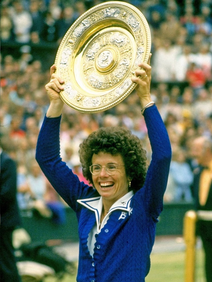 Photo Credit: http://www.independent.co.uk/sport/tennis/forty-years-on-how-billie-jean-king-led-the-revolution-that-propelled-women-to-greater-equality-8664164.html