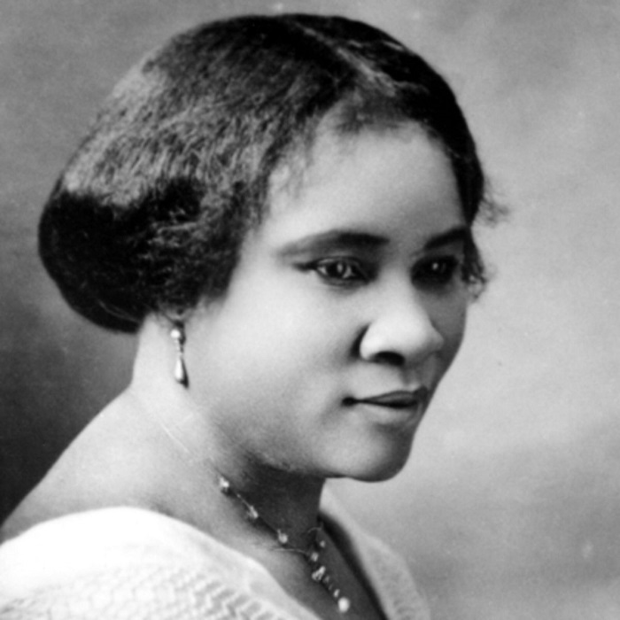 Photo Credit: http://www.biography.com/people/madam-cj-walker-9522174