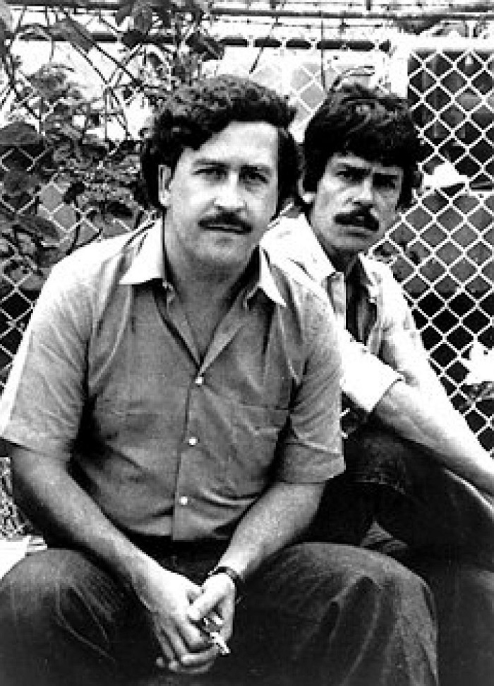 Photo Credit: http://www.nydailynews.com/entertainment/gossip/narco-lord-son-tells-poser-dude-pablo-escobar-closed-article-1.361583