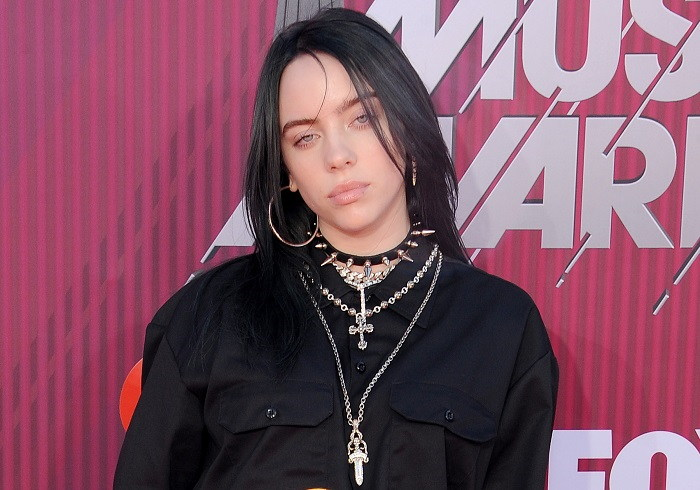 http://www.prphotos.com/p/DGG-073059/billie-eilish-at-2019-iheartradio-music-awards--arrivals.html