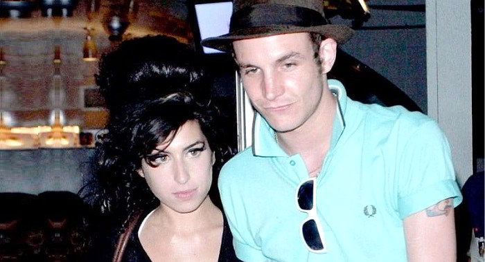 Who Is Blake Fielder Civil All About Amy Winehouse S Former Husband