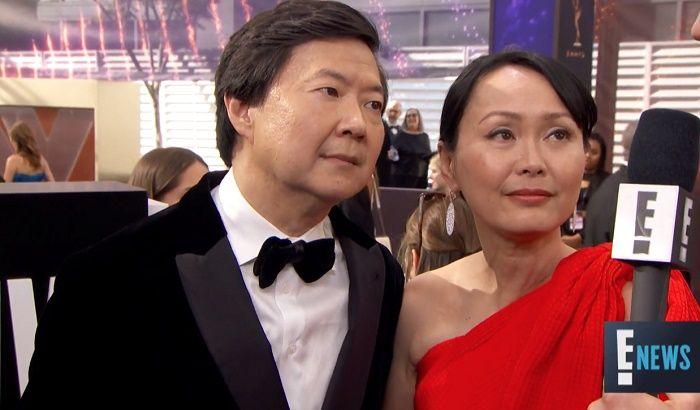 Who Is Ken Jeong S Wife Tran Jeong