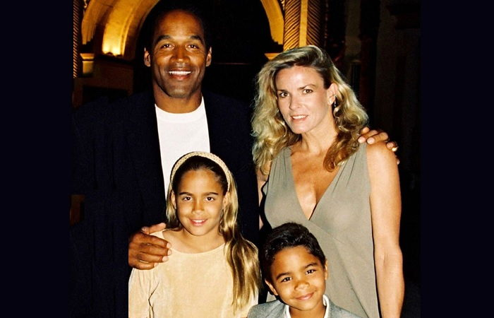 Sydney Brooke Simpson - Facts About O.J Simpson's Daughter